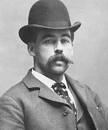 http://en.wikipedia.org/wiki/H._H._Holmes